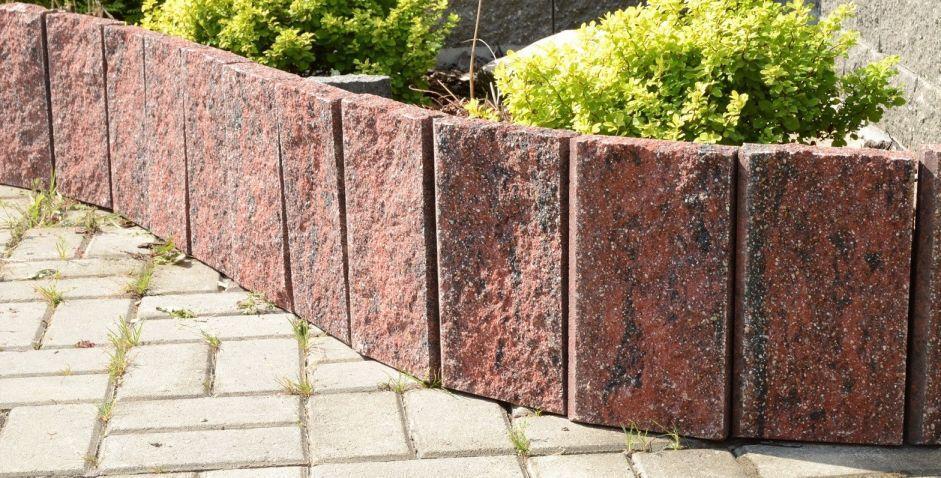 Декоративный камень STO