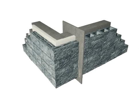 декоративные блоки для фасада