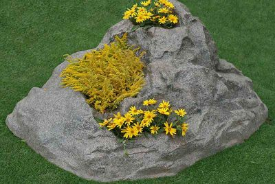 камень для ландшафта КАШПО XL-03