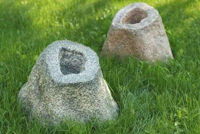 камень для ландшафта